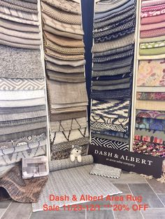 DASH & ALBERT SALE 11/23-12/1...ALL IN STOCK RUGS AT 20% OFF CALL 860-693-2202 TO ORDER OR EMAIL @ COOKANDKOZLAK@GMAIL.COM Dash And Albert, Entry Hall, Sisal, Indoor Outdoor, Area Rugs, Stairs, Pattern, Home Decor, Entrance Hall