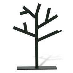 DUENDE/Magnet Tree S ブラック 5040yen オブジェとしても個性を放つマグネットツリー