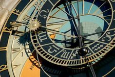Discover Prague Astronomical Clock in Prague, Czechia: Macabre astrological automaton clock dating to the late Prague Clock, Prague Astronomical Clock, Prague Attractions, Stuff To Do, Things To Do, Prague Czech Republic, Prague Castle, Unusual Things, Our Country