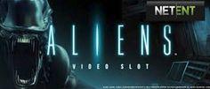 Neuer Beitrag Aliens hat sich auf CASINO VERGLEICHER veröffentlicht  http://go2l.ink/1HSW  #Aliens, #AliensNetentSlot, #AliensSlot, #NetEnt, #Slot, #SlotSpiele