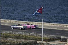 El emblemático malecón de La Habana tendrá wifi a final de año