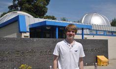 Estudante descobre planeta a mil anos-luz da Terra - Jornal O Globo