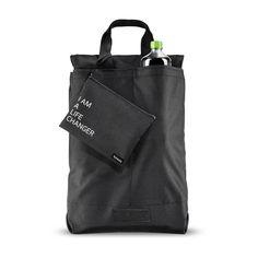 Eco BackPack Notebook Rucksack, Smartphone, Backpacks, Bags, Notebook Bag, Recyle, Handbags, Women's Backpack, Totes