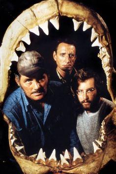 "movie ""Jaws"" (1975)"
