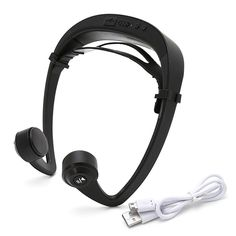 Adjustable Bluetooth wireless Headphone With Mic 4.2 Bone Conduction Sports Headset  For iphone Samsung Xiaomi huawei ecouteur