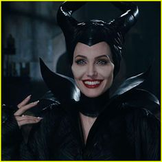 Angelina Jolie's New 'Maleficent' Trailer Debuts at the Grammys! | 2014 Grammys, Angelina Jolie, Elle Fanning, Lana Del Rey, Trailer : Just Jared