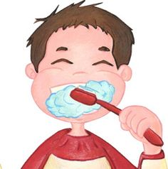 Ca mousse... Et la petite souris sera contente de savoir que je m'occupe bien de mes nouvelles dents Voilà un dernier extrait de ma collaboration avec l'auteur Marido Viale sur un album jeunesse (sur lequel j'ai particulièrement adoré travailler) qui vous dévoilera tout de la vie cachée de la petite souris. Vous pouvez voir quelques extraits de notre petite souris en cliquant ici Apprendre à se laver les dents Tout seul comme un grand