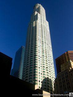 US Bank Tower in Los Angeles