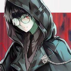 Kaneki Ken | The Black Reaper |Tokyo Ghoul:re