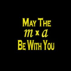 May the force be with you Magnet on CafePress.com
