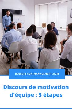 Etre Un Bon Manager, Burn Out, Management, Positivity, How To Plan, Blog, Fitness, Pep Talks, Workplace Motivation