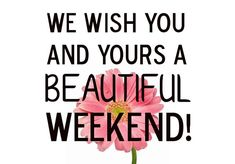 Happy Weekend Quotes Life is like a mirror, we get the best results when we smile at it. Description from goodmorningquotesms.com. I searched for this on bing.com/images