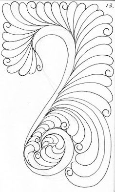http://luannkessi.blogspot.com/2013/08/my-quilting-sketch-bookfeathers-with.html