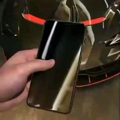 Cool Gadgets To Buy, Gadgets And Gizmos, Electronics Gadgets, Tech Gadgets, New Technology Gadgets, Technology World, Concept Phones, How Do You Clean, Video Game Rooms