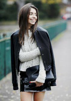 COCOCHIC   cocochic.creatorsofdesire.com #fashion #style #streetstyle #black #blogger #ootd #outfit