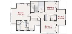 Plan W50107PH: Narrow Lot, Craftsman, Northwest, Photo Gallery House Plans & Home Designs