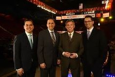 Friday Night Fights (1998- Present)5/22/15 can't watch this final FNF w/o tears while they do the flashbacks!!!MM