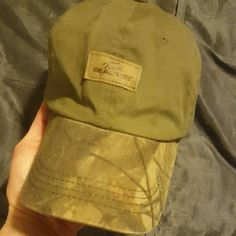 Team Realtree Hat Rarely worn. Accessories Hats