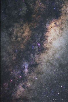 The Center of the Milkyway Galaxy