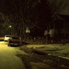 «Night Shift» by Bryan Vana