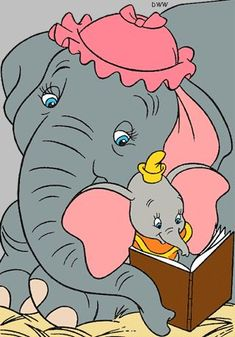 Day a movie that makes you cry: all of them, but Dumbo is a tearfest, Eric's favorite movie. Disney Pixar, Disney Animation, Disney Love, Disney Magic, Elefante Dumbo, Baby Dumbo, Pier Paolo Pasolini, Gata Marie, Tweety