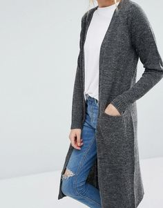 I'm loving the Vila Long Knit Cardigan. It's the perfect layering piece for late summer and early fall is an awesome neutral knit - get even more style and shopping inspiration on http://jojotastic.com/shop-my-favorites/