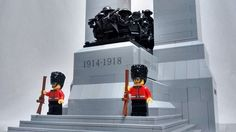 On Guard! | by Capital Bricks