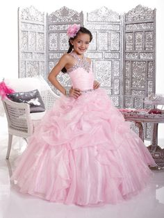 Tiffany Glitz Pageant Dresses Ballgowns  Dress 33423