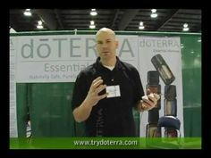 ▶ doTERRA Essential Oils - survival preparation