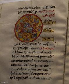 Lovely Manuscript.