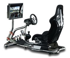 playseat with xbox compatibility :D
