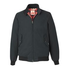 The real Harrington Jacket   'Made In England'