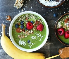 11 Smoothie Bowls To Take Your Breakfast Up A Notch Hero Image