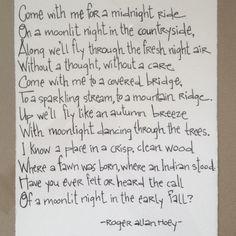 love this poem!