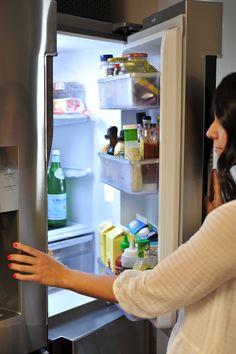 Whats in my fridge