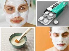 Ασπιρίνη και γιαούρτι για δέρμα σαν πορσελάνη! - Newsweek.gr