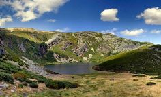 Monumento Natural Lago Truchillas en La Cabrera leonesa | SoyRural.es