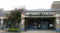 Fabric Center, New Bern NC
