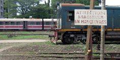 """Ni Bolloré ni Petrolin: pour le train le président béninois préfère Pékin - Patrice Talon a demandé au groupe français et à son concurrent béninois de se  retirer à lamiable  du projet ferroviaire entre Cotonou et Niamey. - http://ift.tt/2GeLPEu - \""""lemonde a la une\"""" ifttt le monde.fr - actualités  - March 22 2018 at 11:58PM"""