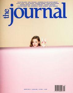 The journal #magazine