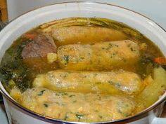 Nagyi receptje: levesben főtt töltelék - Bidista.com - A TippLista!