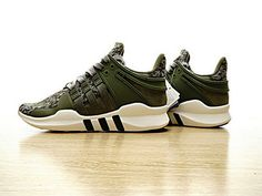 huge selection of 6ebe2 e6e6f Adidas EQT Support ADV 9316 Camo Green Men s Bb2988 High Quality Low Price  Shoe