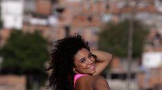 #Mangueira lança linha de roupas para ginástica