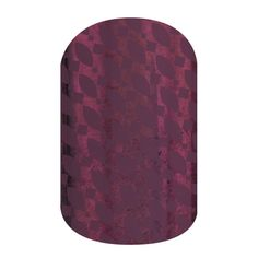 Jamberry's Blackberry Bliss nail wraps feature a subtle pattern on a pretty blackberry hued background. Wear these satin wraps alone, or mix and match with your other favorites.  These wraps are eligible for Buy 3 and Get 1 FREE!  For more great ideas, follow me on Facebook:  https://www.facebook.com/amysamazingjamaddicts/ #blackberryblissjn #jamberry #nailwraps #satin #blackberry #textured