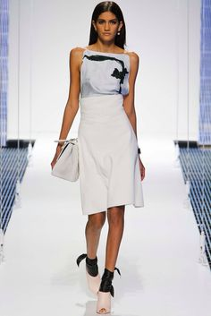 Christian Dior Resort 2015 Fashion Show Collection