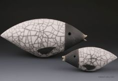Gallery RAKU - KARIN PUTSCH-GRASSI Arte Ceramica, Tuscany-Italy