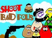 Un nuevo y divertido juego protagonizado por muchos Pou, ésta vez tu misión será detectar a los Pou ...