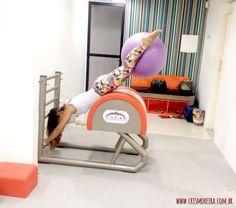 Vem conferir um pouquinho de como foi minha primeira semana no Pilates. Aproveitem e façam uma aula experimental gratuita na New Pilates Parquelândia.