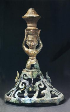 Bronze of Sanxingdui Museum