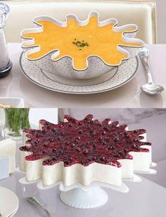 15 Unconventional Kitchenware Designs Superbcook.com Ariel adv by BBR Saatchi & Saatchi
